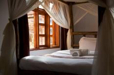 Lodge Arusha 1